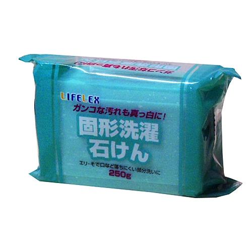 コーナン オリジナル 固形洗濯石けん 250g