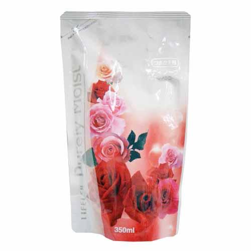 コーナン オリジナル Purely Moist ボディソープ ブルガリアンローズの香り つめかえ用 350ml