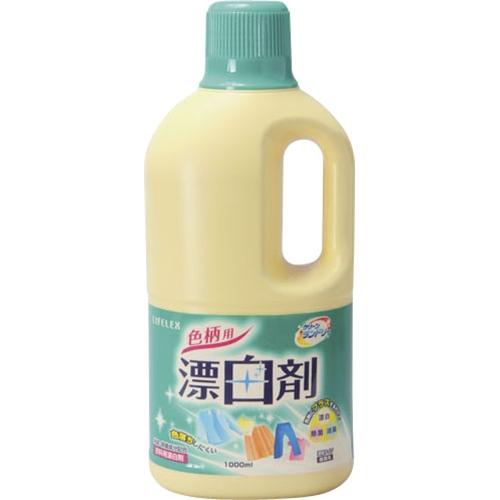 コーナン オリジナル クリーンランドリー 色柄用漂白剤 濃縮タイプ 本体 1000ml
