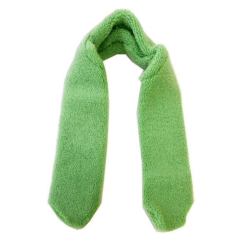 コーナン オリジナル 厚織便座カバー U型 グリーン TO21−1765