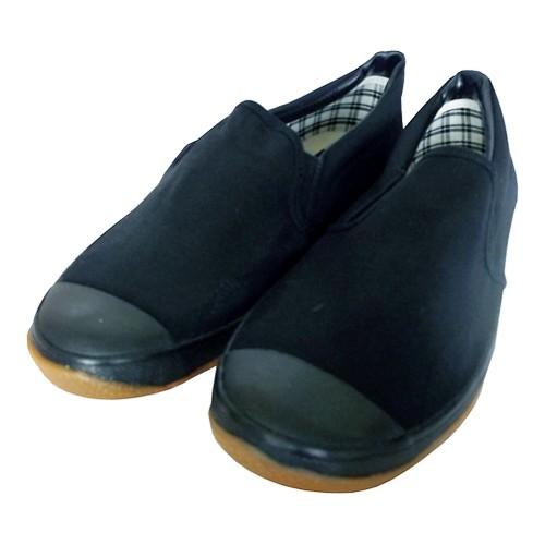 コーナン オリジナル 作業靴 『親方満足』 28.0cm FLY11−09−28BK