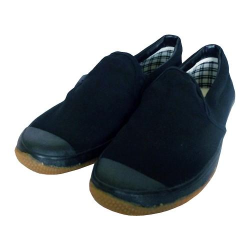 コーナン オリジナル 作業靴 『親方満足』 27.0cm FLY11−09−27BK