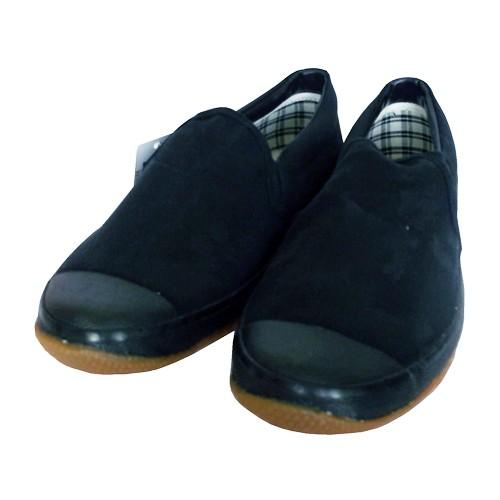 コーナン オリジナル 作業靴 『親方満足』 26.0cm FLY11−09−26BK