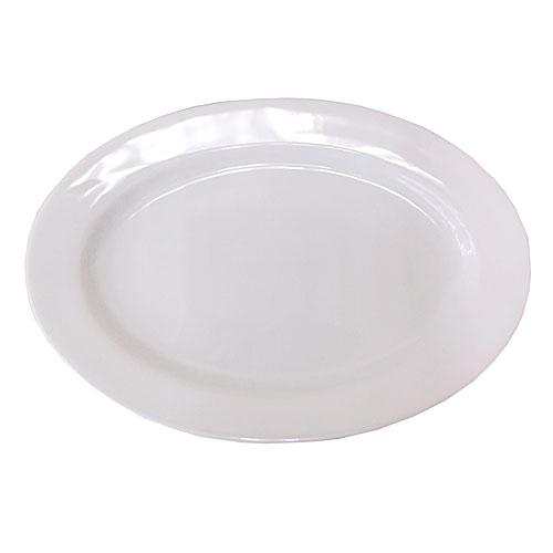 コーナン オリジナル 楕円皿 大 JD2748−12OP