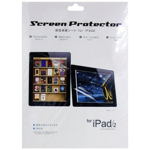 コーナン オリジナル 画面保護シート for iPad2