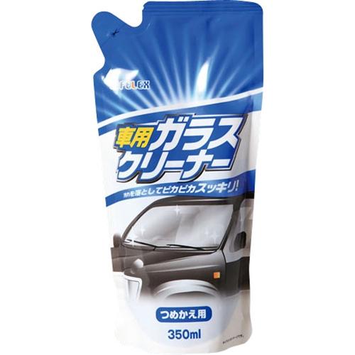 コーナン オリジナル 車用ガラスクリーナー 詰替 LFX07−8038