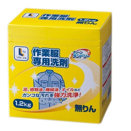 コーナン オリジナル 作業服専用洗剤 1.2kg