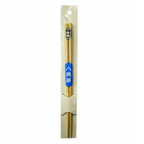 コーナン オリジナル 八角箸 ツゲ KHM05−3896