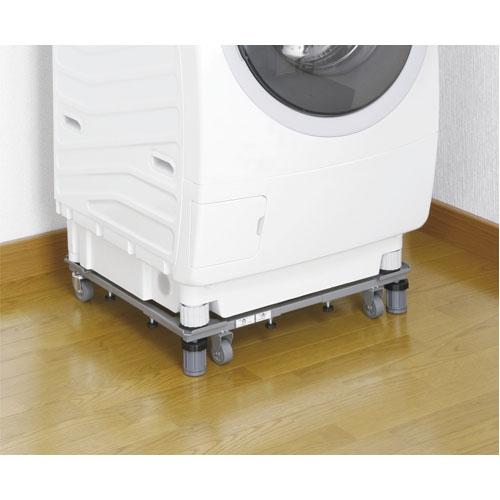 コーナン オリジナル 洗濯機スライド台 HON21−4502