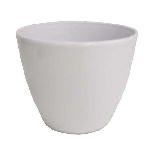 コーナン オリジナル ポットカバー 白 径21×高さ17cm HG−0821