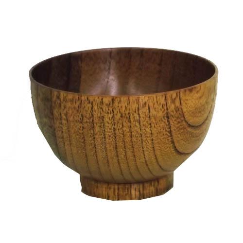 コーナン オリジナル 木製汁椀 KHM05−2490