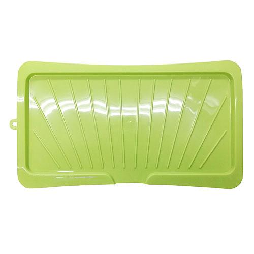 コーナン オリジナル 水切りトレー グリーン KHM05−2582