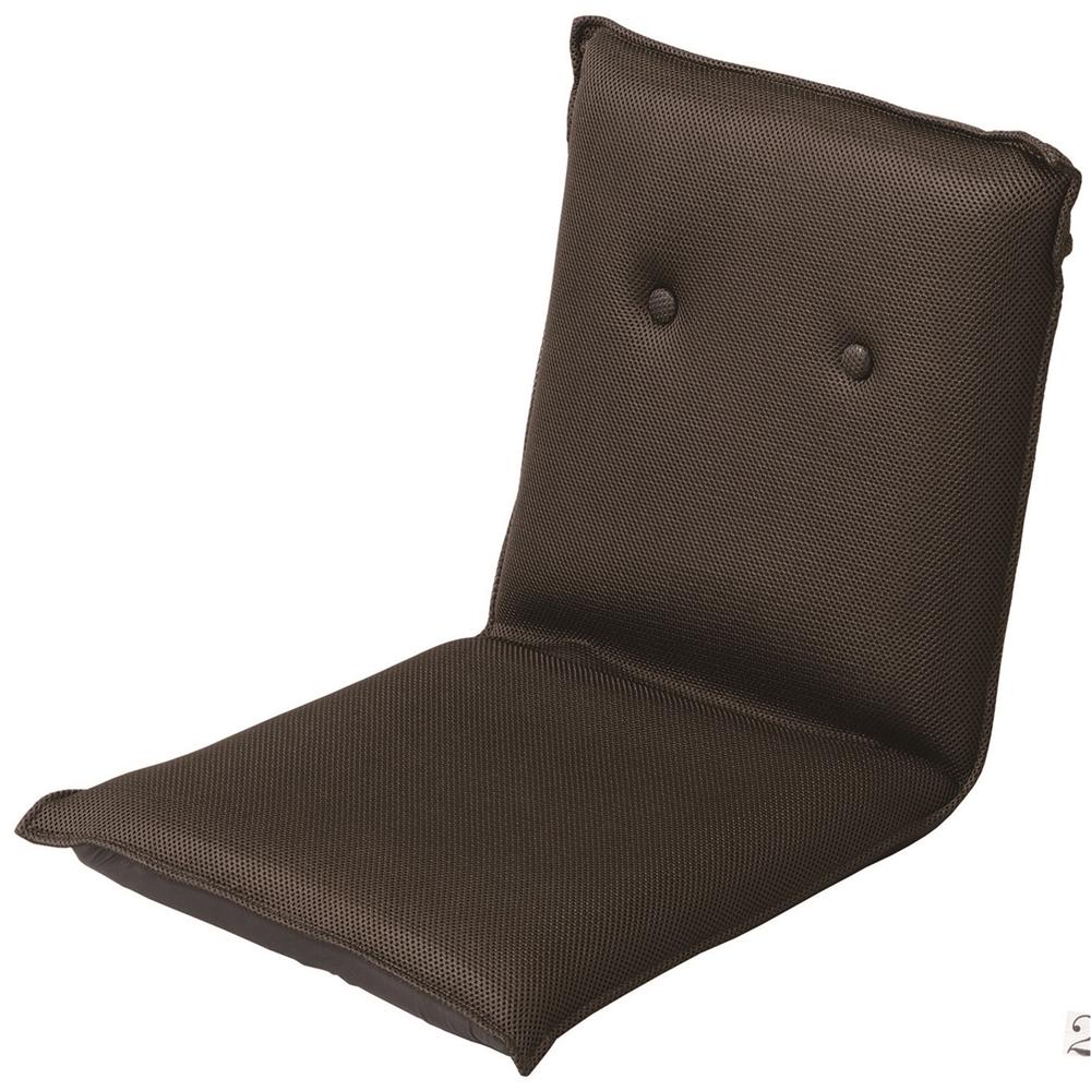 コーナン オリジナル メッシュ座椅子 ブラウン KOH06−6504