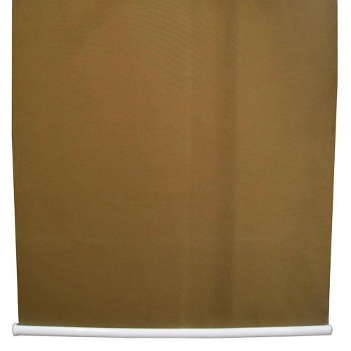 コーナン オリジナル チェーン式ロールスクーン 約180×180cm ブラウン