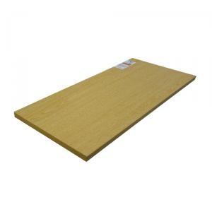 コーナン オリジナル カラー棚板 ライトオーク 約1200×16×250mm
