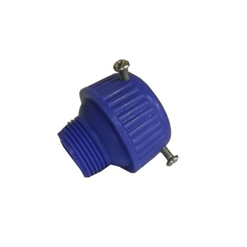 コーナン オリジナル ネジ付き蛇口 コネクター LFX09−6668