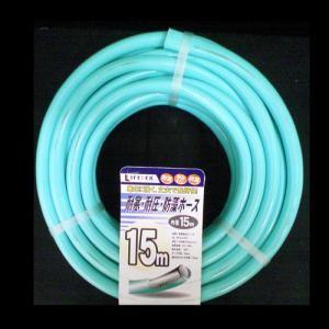 コーナン オリジナル 耐寒耐圧防藻ホース 15m LFX09−5027