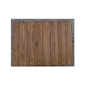 コーナン オリジナル 木製ストッカーオプションパーツ 可動棚板(大) HT−0916H