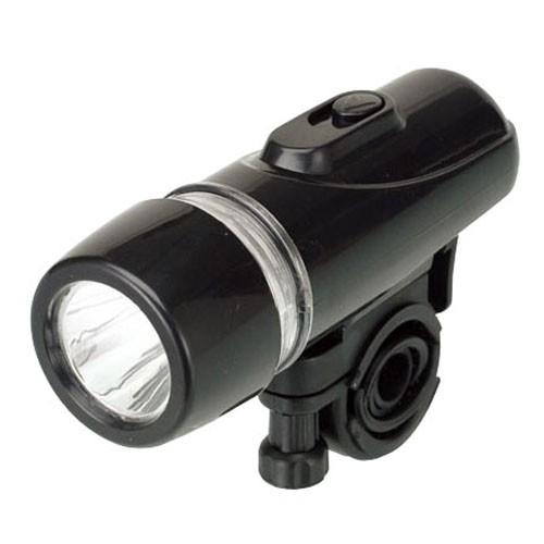 コーナン オリジナル LEDビームライト ブラック KG23−2497