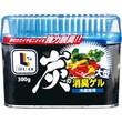 コーナン オリジナル 冷蔵庫用 炭の消臭ゲル 大型 KG15−9600