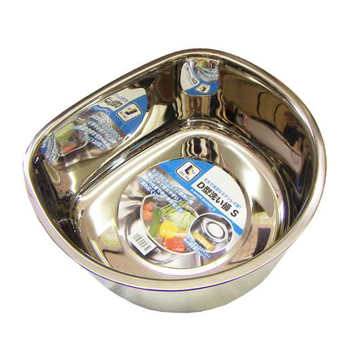 コーナン オリジナル D型洗い桶 S KHD05−0651