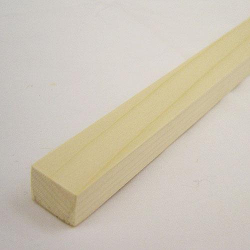 コーナン オリジナル 白松材 長さ1820×厚み12×幅18mm