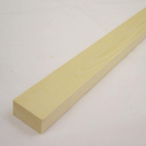 コーナン オリジナル 白松材 長さ910mm×厚み12×幅24mm