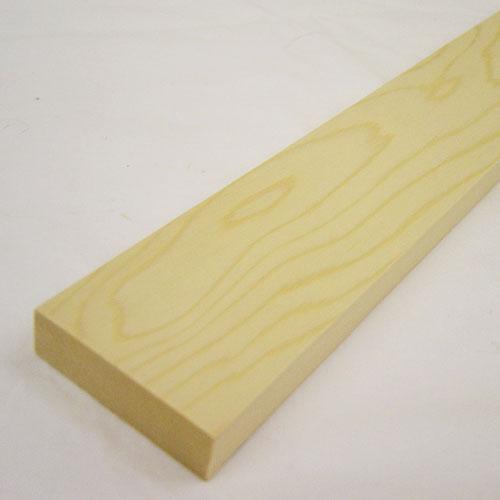 コーナン オリジナル 白松材 長さ910mm×厚み12×幅45mm