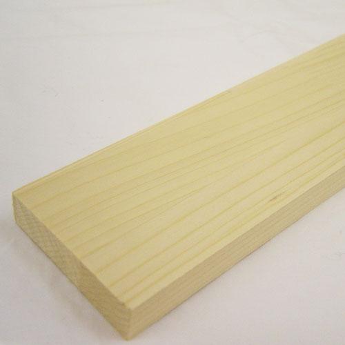 コーナン オリジナル 白松材 長さ1820×厚み12×幅60mm
