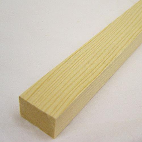 コーナン オリジナル 白松材 長さ910mm×厚み14×幅24mm