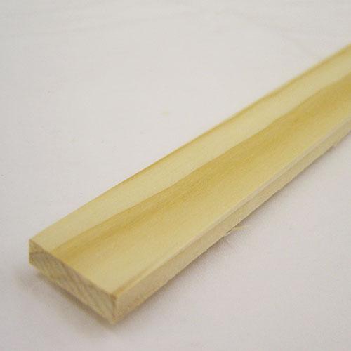 コーナン オリジナル 白松材 長さ910mm×厚み14×幅120mm