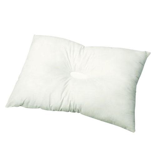 コーナン オリジナル ウォッシャブル枕 くぼみ有り 約43×63cm