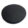 コーナン オリジナル 丸イス用カバー32cm ブラック KIT18−7239