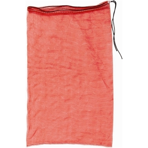 コーナン オリジナル 種もみ消毒袋 赤 約40×65cm