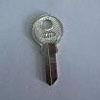 コーナン オリジナル 真鍮南京錠 50mm用 スペアーキー