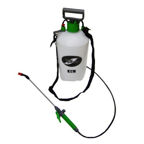 コーナン オリジナル 蓄圧式噴霧器 6L HX17