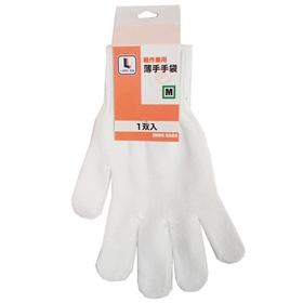 コーナン オリジナル 薄手手袋 1双 M JIM04−8504