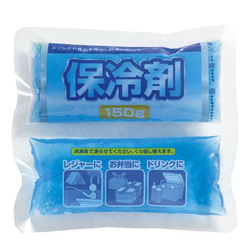 コーナン オリジナル 保冷剤 150g KG23−6509