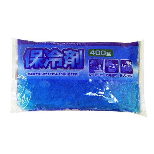 コーナン オリジナル 保冷剤 400g KG23−6516