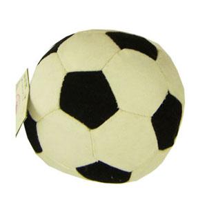 コーナン オリジナル ペット用おもちゃ サッカーボール KNーYT37195