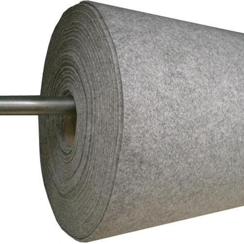 コーナン オリジナル ニードルパンチカーペット グレー 約91cm×30m巻