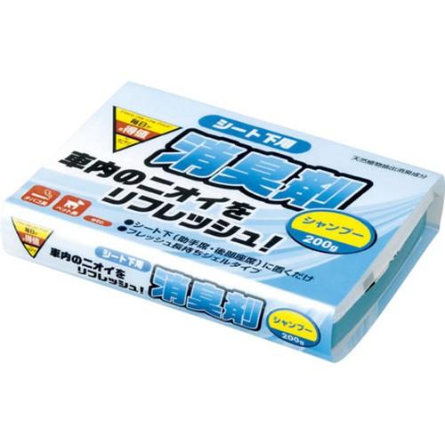 コーナン オリジナル シート下消臭剤 KG07−0390 シャンプー