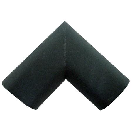 コーナン オリジナル ガードクッション コーナー ブラック M