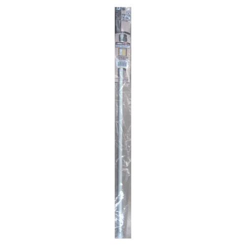 コーナン オリジナル 伸縮ポール 約70〜120cm ホワイト