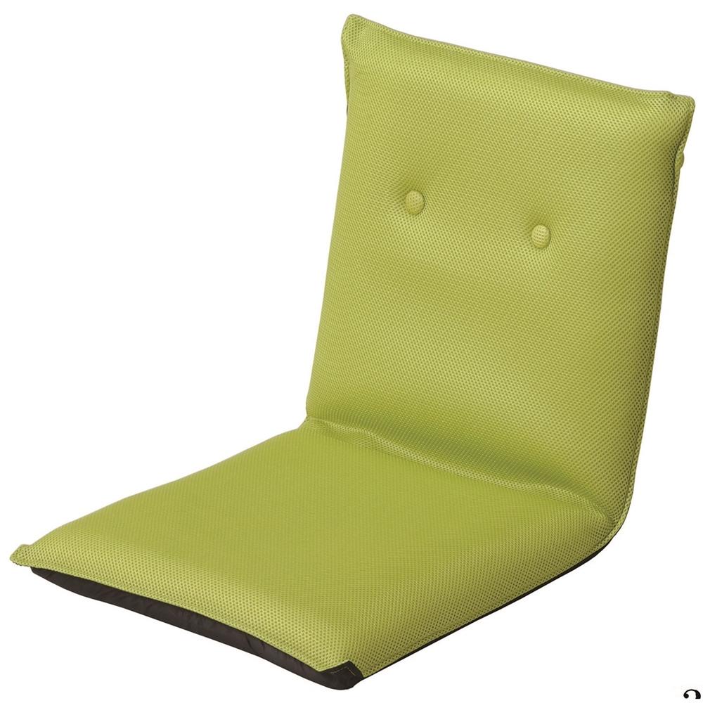 コーナン オリジナル メッシュ座椅子 グリーン KOH06−0770