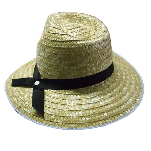 コーナン オリジナル 麦わら帽子 小円 SH−2022