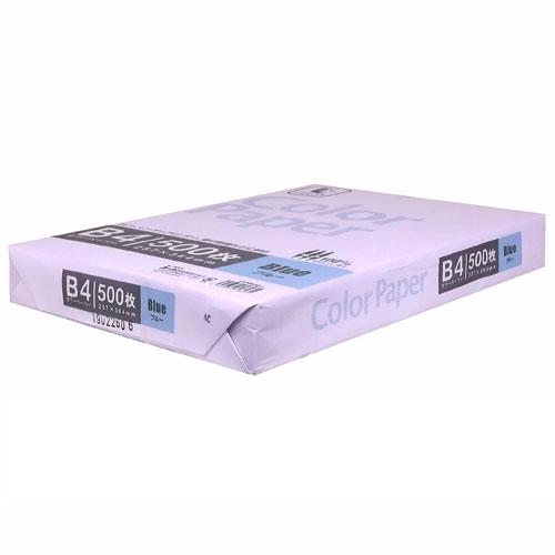 コーナン オリジナル B4カラーペーパー500枚 CPB003