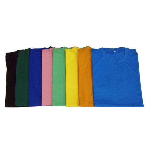 カラーTシャツ KOF20−4767 M ライトグリーン