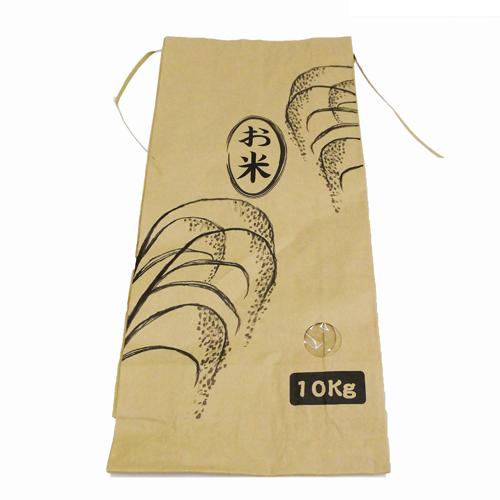 コーナン オリジナル 米袋窓付き 10kg KM10K