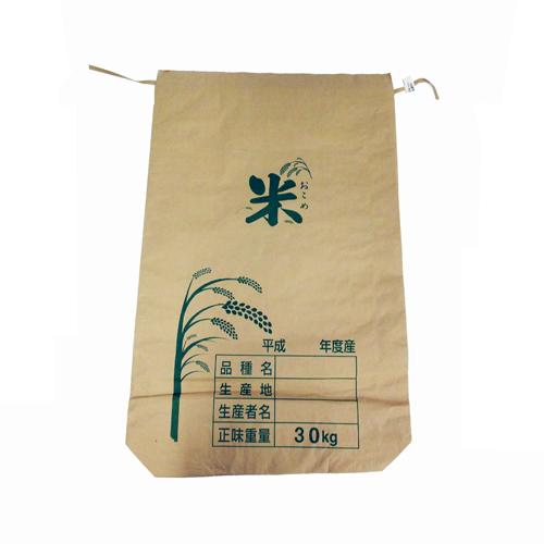 コーナン オリジナル 米袋 30kg KB30K ×100袋セット